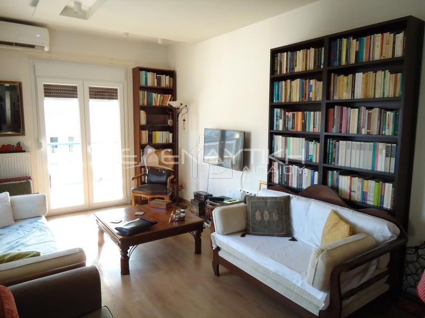 Διαμέρισμα 120τ.μ. πρoς αγορά-Βούλγαρη - άγιος ελευθέριος