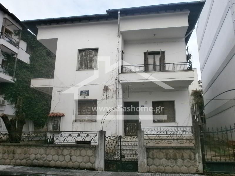 Μονοκατοικία 377τ.μ. πρoς αγορά-Κοζάνη » Κέντρο