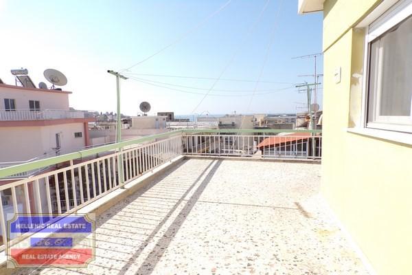 Studio / γκαρσονιέρα 50τ.μ. πρoς ενοικίαση-Καβάλα » Κέντρο