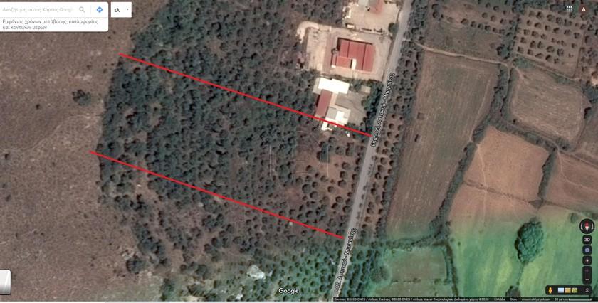 Αγροτεμάχια 22.000τ.μ. πρoς αγορά-Αστακός » Καραϊσκάκης