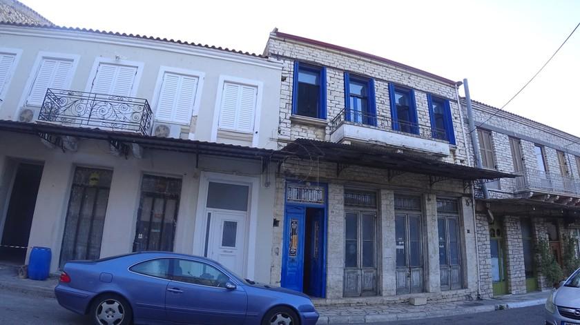Μονοκατοικία 109τ.μ. πρoς αγορά-Αστακός » Κέντρο