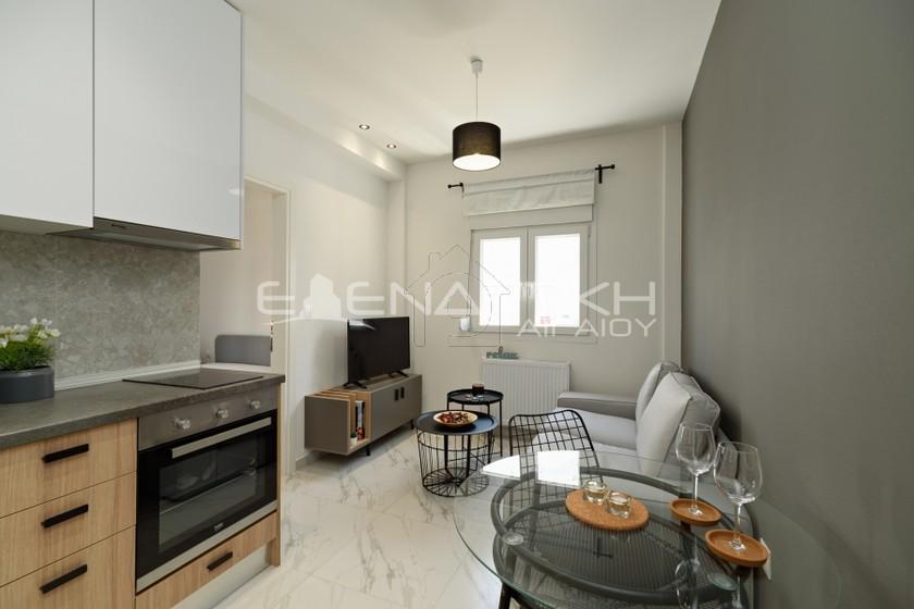 Διαμέρισμα 35τ.μ. πρoς αγορά-Φάληρο