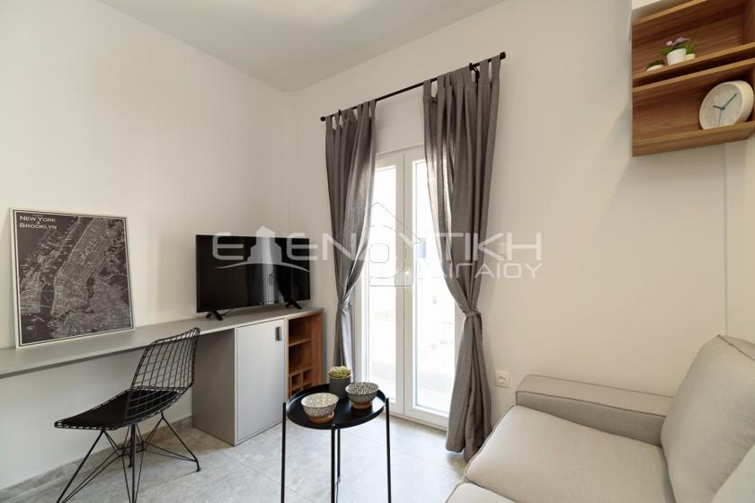 Διαμέρισμα 40τ.μ. πρoς αγορά-Φάληρο