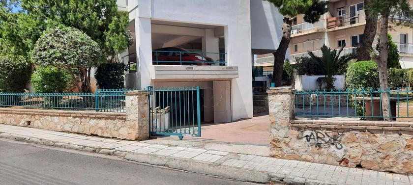 Parking 87τ.μ. πρoς ενοικίαση-Αγία παρασκευή » Παράδεισος