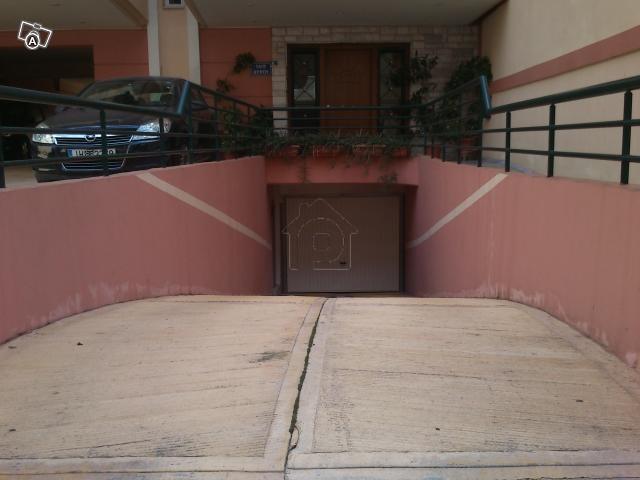 Parking 15τ.μ. πρoς ενοικίαση-Σεπόλια - σκουζέ » Σεπόλια
