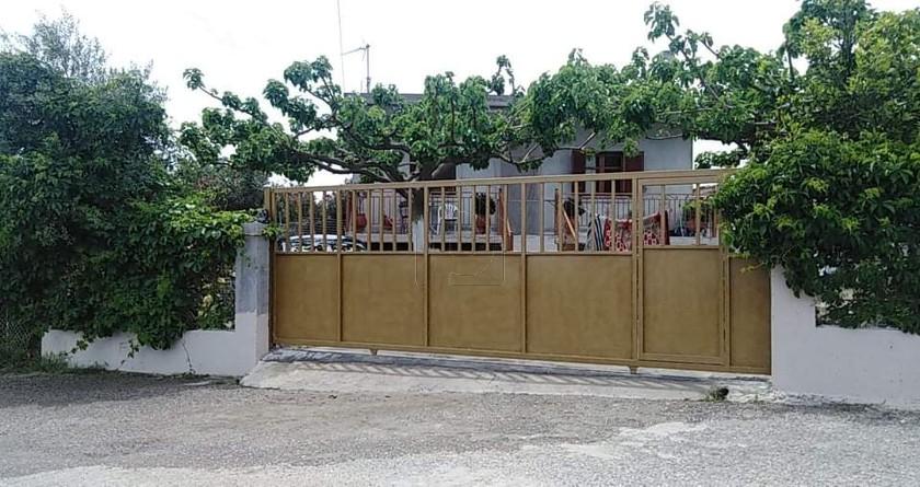 Μονοκατοικία 30.020τ.μ. πρoς αγορά-Αντίρριο » Πλατανίτης