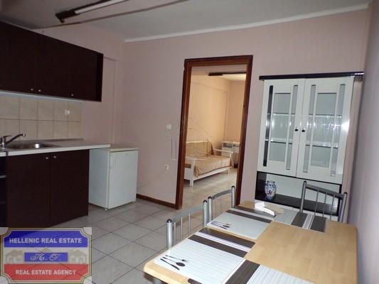 Studio / γκαρσονιέρα 35τ.μ. πρoς αγορά-Καβάλα » Κέντρο