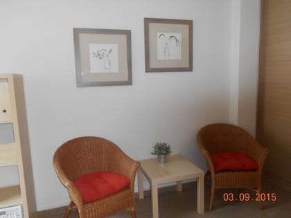 Studio / γκαρσονιέρα 40τ.μ. πρoς ενοικίαση-Τρίκαλα » Κέντρο