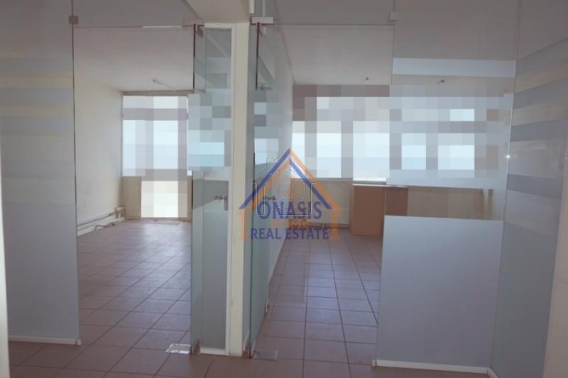 Γραφείο 70τ.μ. πρoς ενοικίαση-Λαδάδικα