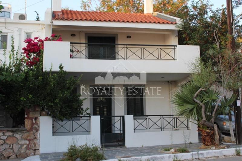 Διαμέρισμα 35τ.μ. πρoς ενοικίαση-Μαρμάρι » Κέντρο