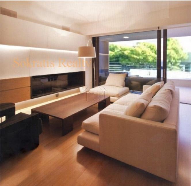 Διαμέρισμα 135τ.μ. πρoς αγορά-