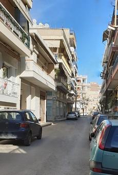 Κτίριο 166τ.μ. πρoς αγορά-Αμπελόκηποι » Φιλλίπου