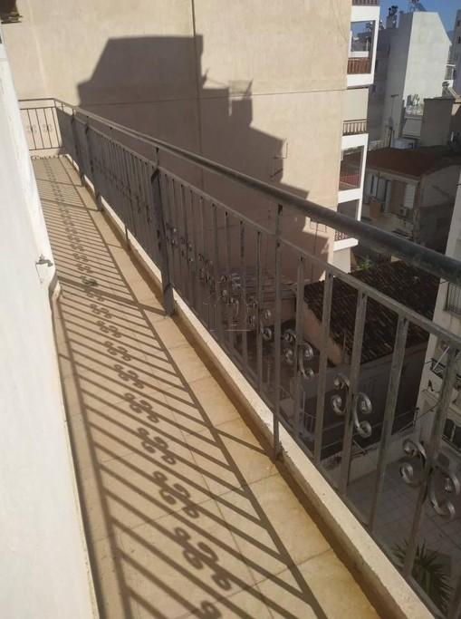 Διαμέρισμα 60τ.μ. πρoς ενοικίαση-Πειραιάς - κέντρο