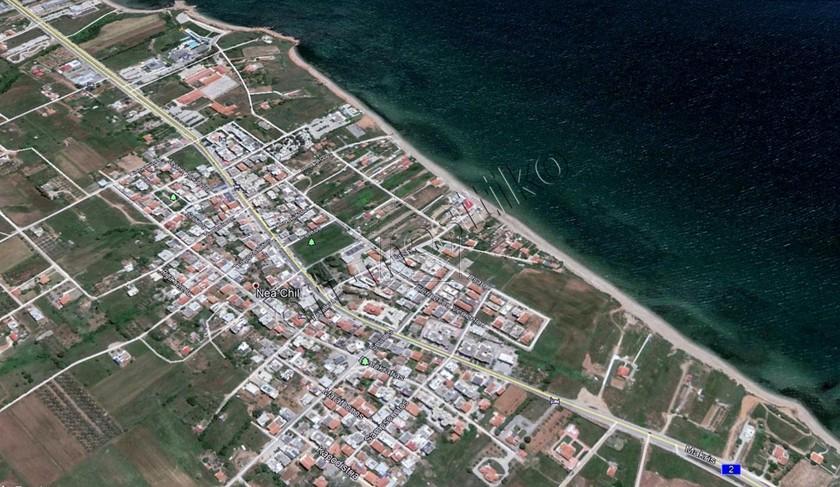 Οικόπεδο 520τ.μ. πρoς αγορά-Αλεξανδρούπολη » Νέα χιλή