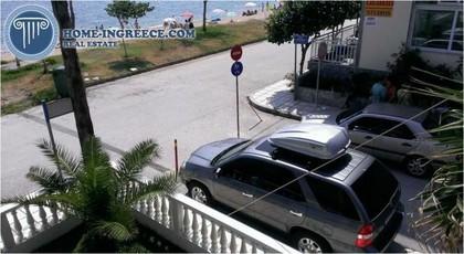 Διαμέρισμα 30τ.μ. πρoς ενοικίαση-Άγιος γεώργιος » Ασπροβάλτα