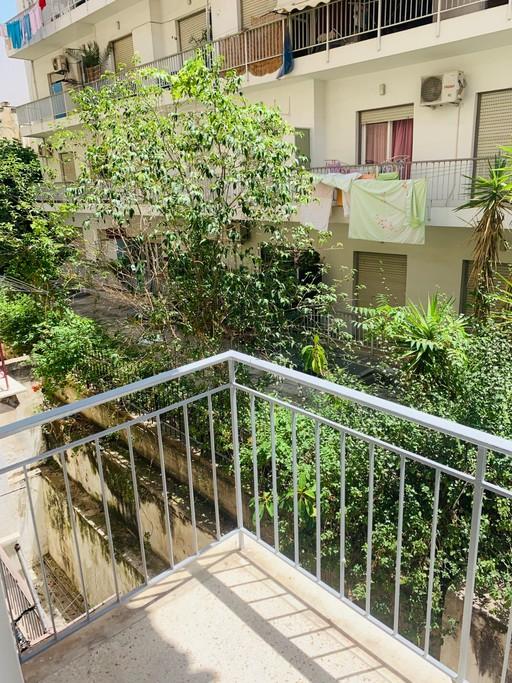 Διαμέρισμα 76τ.μ. πρoς ενοικίαση-Κυψέλη » Φωκίωνος νέγρη