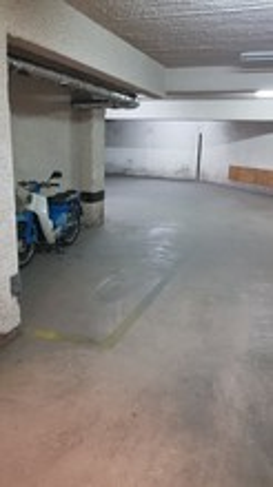 Parking 5τ.μ. πρoς ενοικίαση-Καλλιθέα » Κέντρο