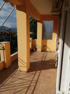 Διαμέρισμα 51τ.μ. πρoς ενοικίαση-Κέρκυρα » Χώρα κέρκυρας