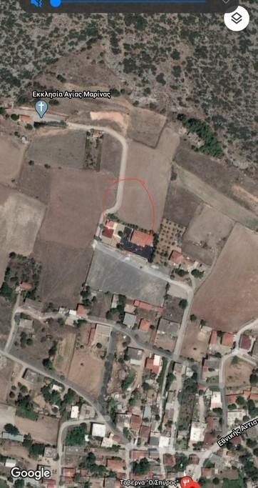 Οικόπεδο 1.000τ.μ. πρoς αγορά-Τανάγρα » Καλλιθέα