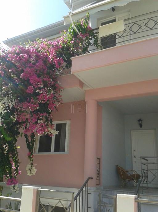 Μονοκατοικία 150τ.μ. πρoς αγορά-Πρέβεζα » Μύτικας