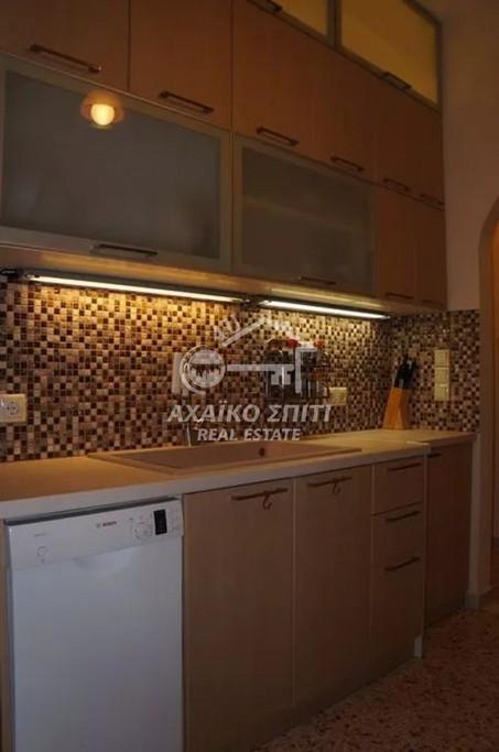 Διαμέρισμα 70τ.μ. πρoς ενοικίαση-Λέρνα