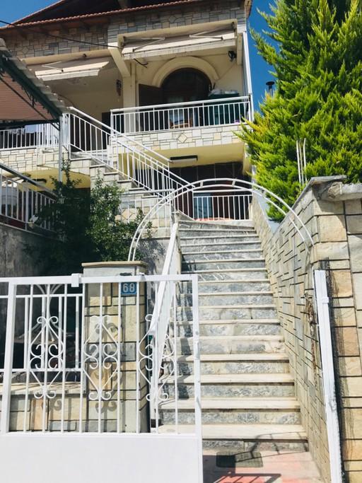 Μονοκατοικία 300τ.μ. πρoς αγορά-Χορτιάτης » Ασβεστοχώρι