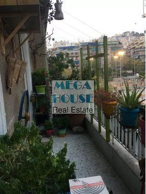 Διαμέρισμα 107τ.μ. πρoς αγορά-Αμπελόκηποι - πεντάγωνο » Πανόρμου