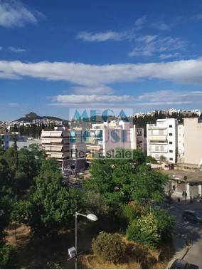Διαμέρισμα 71τ.μ. πρoς αγορά-Μετς - καλλιμάρμαρο » Ά νεκροταφείο
