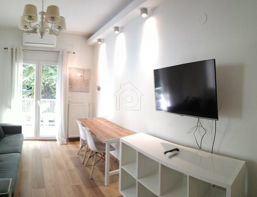 Studio / γκαρσονιέρα 40τ.μ. πρoς ενοικίαση-Κέντρο