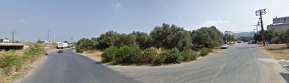 Οικόπεδο 637τ.μ. πρoς αγορά-Θέρισος » Βαμβακόπουλο