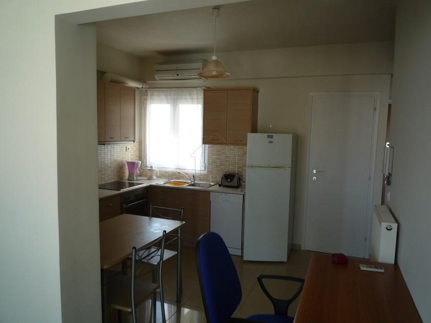 Διαμέρισμα 52τ.μ. πρoς ενοικίαση-Ηράκλειο κρήτης » Θέρισσος