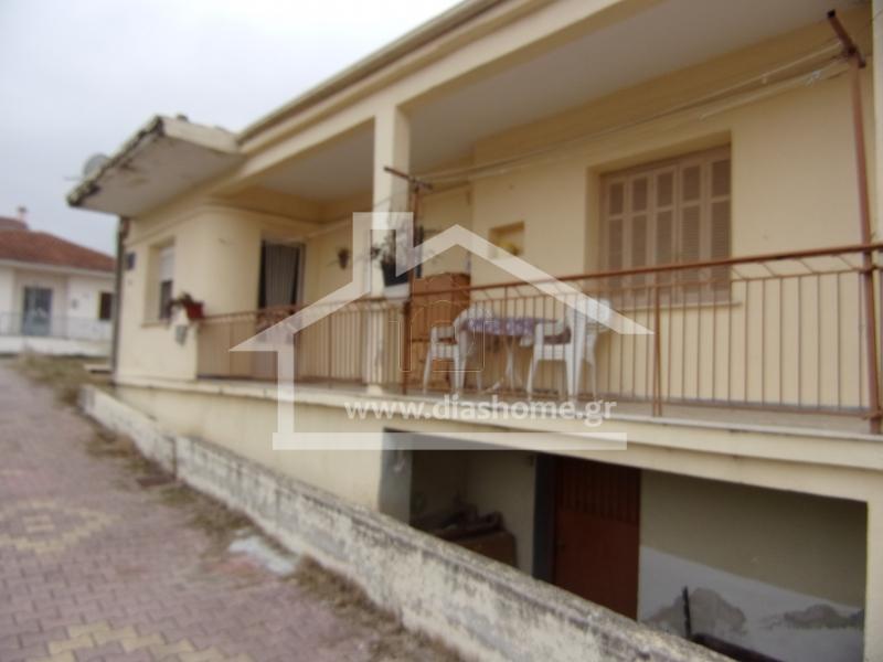 Μονοκατοικία 240τ.μ. πρoς αγορά-Κοζάνη » Κέντρο