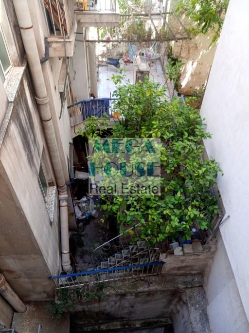 Διαμέρισμα 61τ.μ. πρoς ενοικίαση-Δάφνη » Αγία βαρβάρα δάφνης
