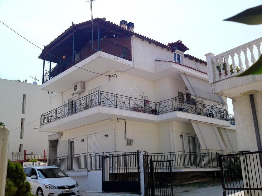Μονοκατοικία 290τ.μ. πρoς αγορά-Θήβα » Κέντρο