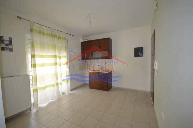 Διαμέρισμα 32τ.μ. πρoς ενοικίαση-Αλεξανδρούπολη » Κεγε