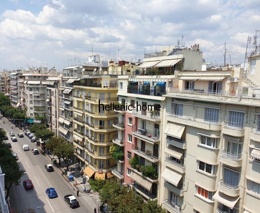 Διαμέρισμα 110τ.μ. πρoς αγορά-Τοπείρο » Εύλαλο