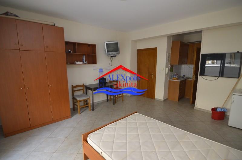 Διαμέρισμα 25τ.μ. πρoς ενοικίαση-Αλεξανδρούπολη » Κέντρο