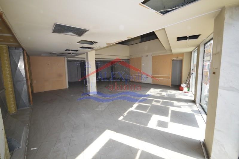 Κατάστημα 140τ.μ. πρoς ενοικίαση-Αλεξανδρούπολη » Κέντρο