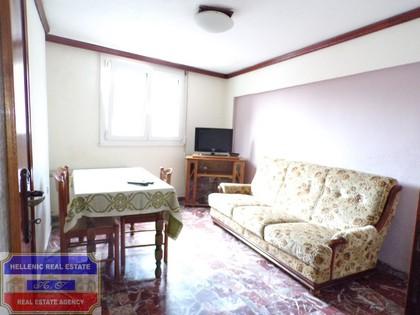 Studio / γκαρσονιέρα 45τ.μ. πρoς ενοικίαση-Καβάλα » Τίμιος σταυρός - σούγελο