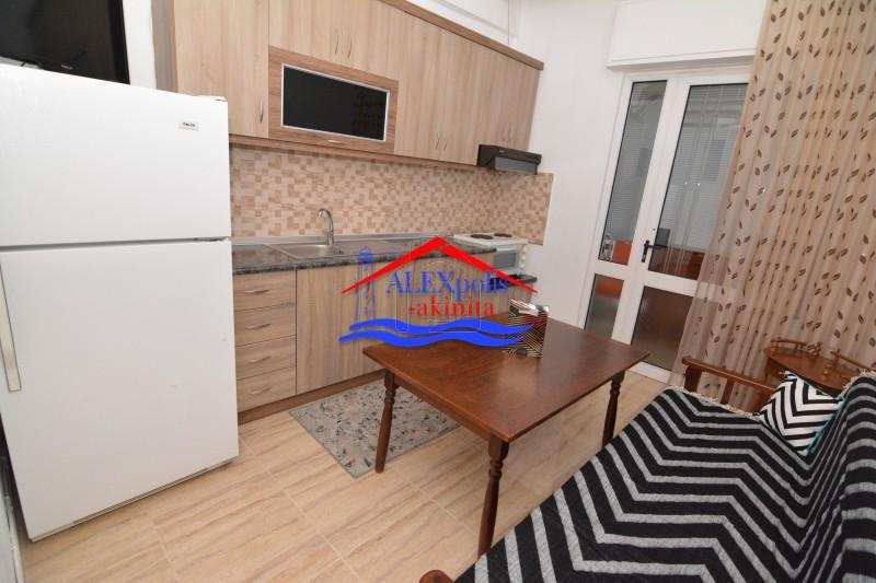 Διαμέρισμα 36τ.μ. πρoς ενοικίαση-Αλεξανδρούπολη » Κέντρο