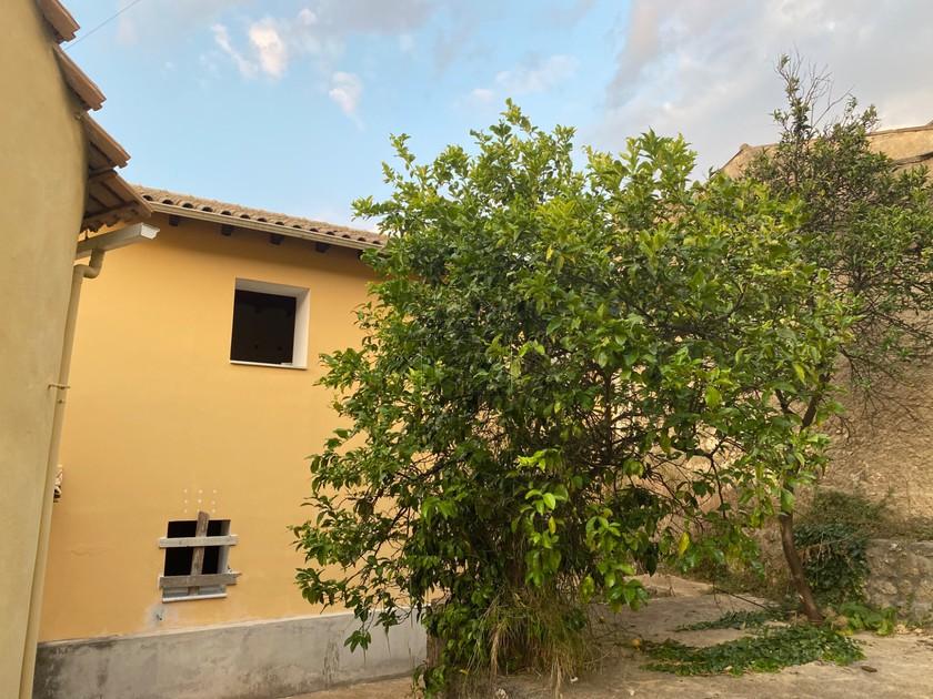 Μονοκατοικία 110τ.μ. πρoς αγορά-Κέρκυρα » Παρέλι
