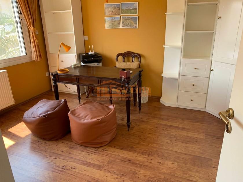 Μονοκατοικία 200τ.μ. πρoς ενοικίαση-Φασούλα λεμεσού