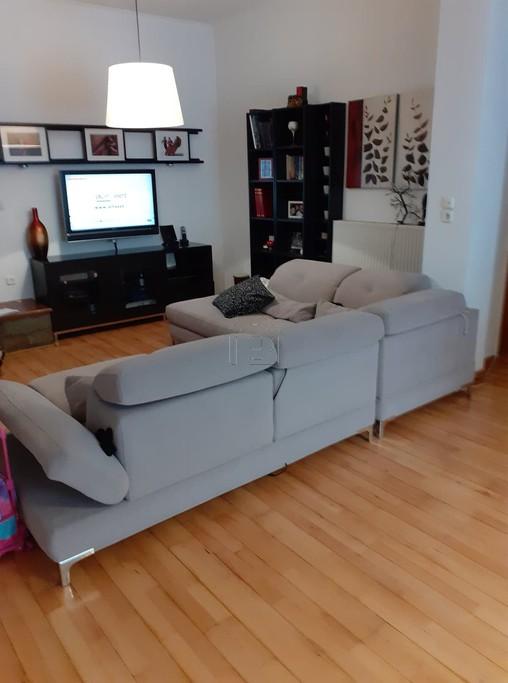 Διαμέρισμα 82τ.μ. πρoς ενοικίαση-Αγία βαρβάρα » Κέντρο