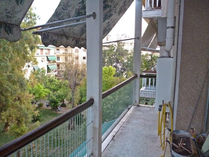 Διαμέρισμα 128τ.μ. πρoς ενοικίαση-Κυψέλη » Φωκίωνος νέγρη