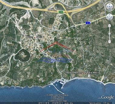 Οικόπεδο 178τ.μ. για αγορά-Αλεξανδρούπολη » Μάκρη