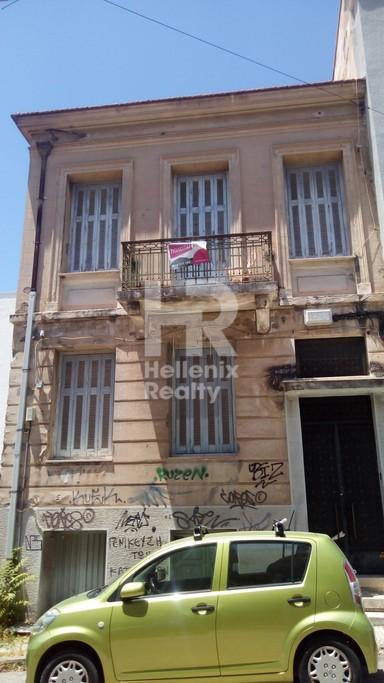 Κτίριο 140τ.μ. πρoς αγορά-Πάτρα » Πάτρα - κέντρο