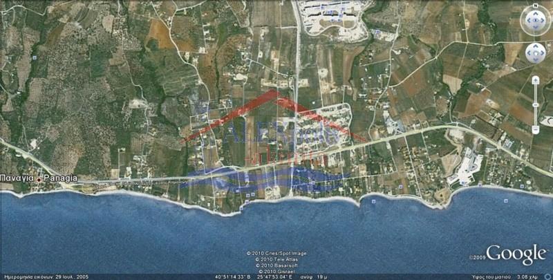 Αγροτεμάχια 2.000τ.μ. πρoς αγορά-Αλεξανδρούπολη » Νέα χιλή