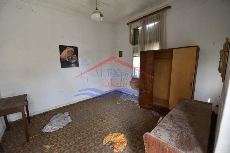 Μονοκατοικία 180τ.μ. πρoς αγορά-Αλεξανδρούπολη » Μάκρη