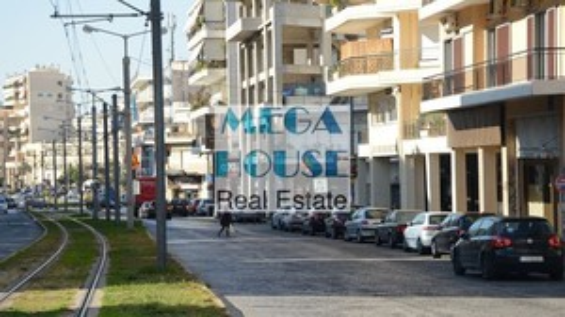 Διαμέρισμα 79τ.μ. πρoς ενοικίαση-Νέος κόσμος » Κυνοσάργους