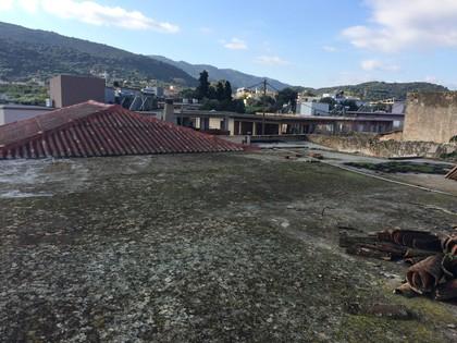 Μονοκατοικία 150τ.μ. πρoς αγορά-Θέρισος » Περιβόλια